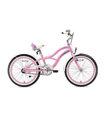 """Bikestar Cruiser 20"""""""