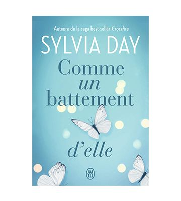 Comme un battement d'elle, Sylvia Day (2020)