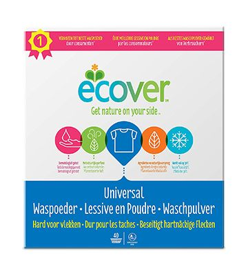 Ecover Poudre Universelle (3 kg)