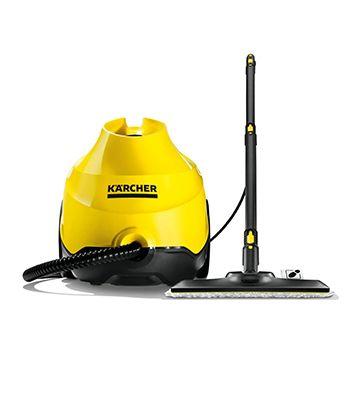 El mejor limpiador a vapor
