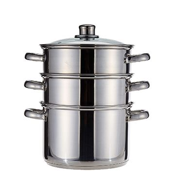 Cocina Craft Clearview KCCVSTEAM22