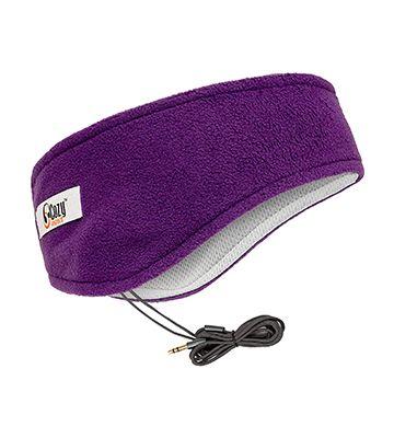 Le casque de sommeil de chez CozyPhones