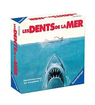 Los dientes del mar