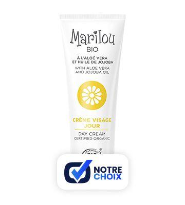 Marilou Bio Crème Visage Jour (30 ml)