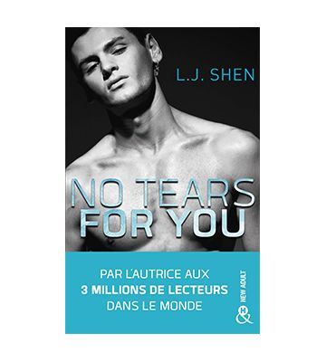 No Tears for You, L.J. Shen (2020)