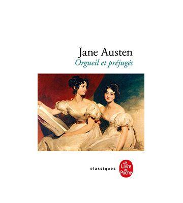 Orgueil et préjugé, Jane Austen (2011)