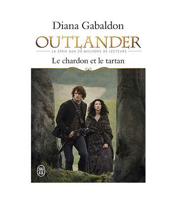 Outlander, de Diana Gabaldon (2014)