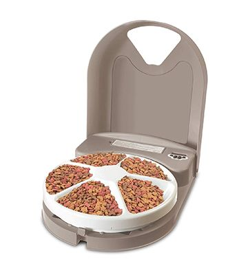 PetSafe Eatwell 5-meals