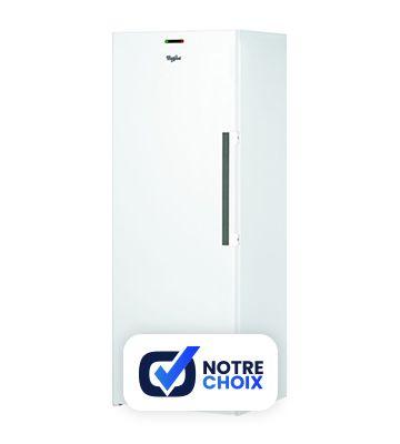 El mejor congelador de armario