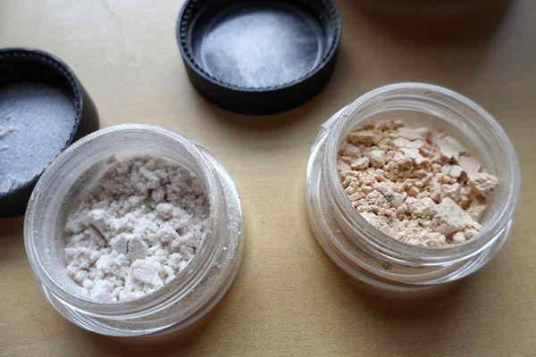 Lily Lolo Finishing Powder