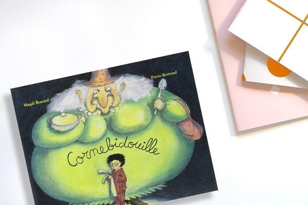 Cornebidouille, de Pierre Bertrand et Magali Bonniol (2003)