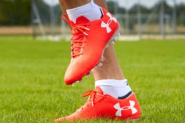 Under Armour Force 3.0 FG