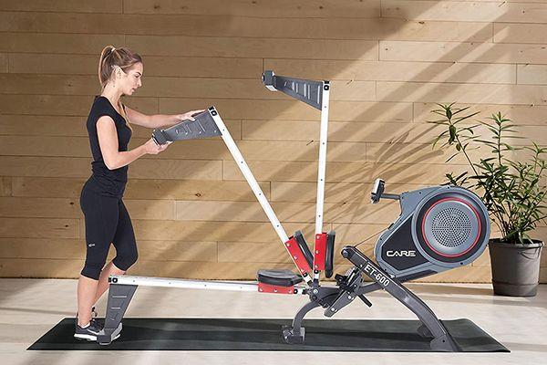 Care Fitness JET-600