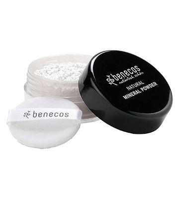 Benecos Poudre Libre Minérale Naturelle (10 g)