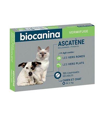 Biocanina Ascatène