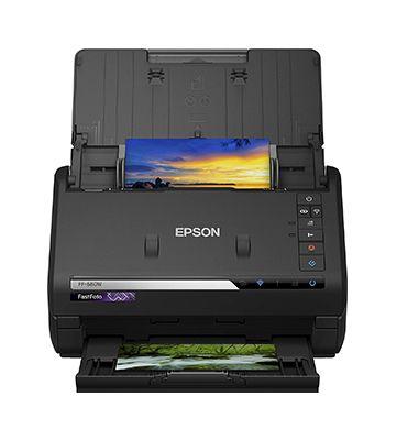 Epson FastFoto FF-680W