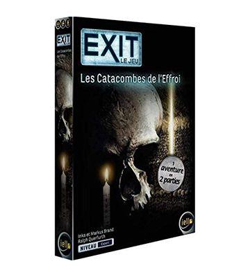 Exit Les Catacombes de l'Effroi