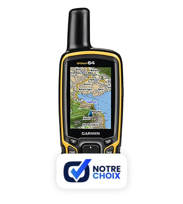 El mejor GPS para senderismo