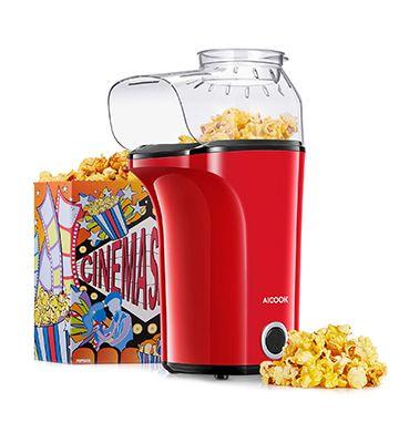 La machine à popcorn d'Aicook