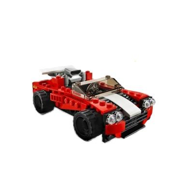 La voiture LEGO Creator 3-en-1_1