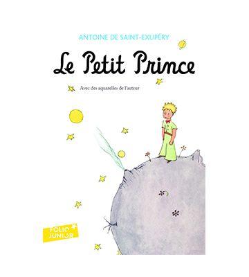 Le Petit Prince, d'Antoine de Saint-Exupéry (1943)