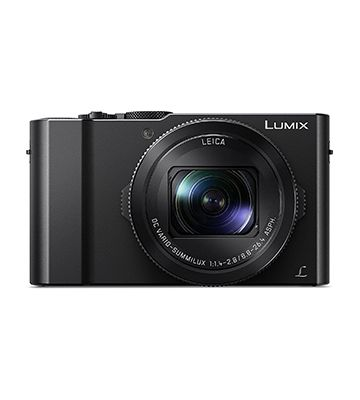 Panasonic Lumix LX15 / LX10