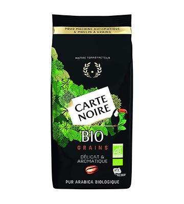 Pur Arabica Bio Amérique Latine, de Carte Noire (500 g)