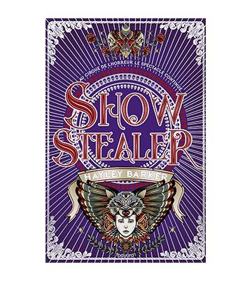 Showstealer, de Hayley Barker (2020)
