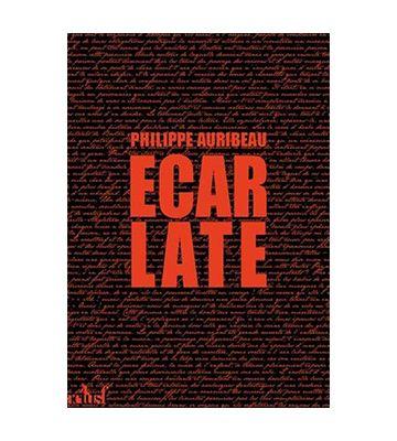 Écarlate, de Philippe Auribeau (2020)