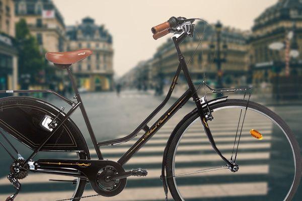 Moma Bikes Holanda 28