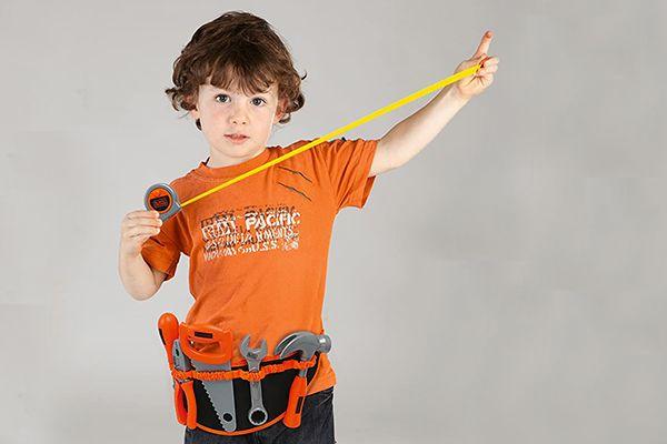 La ceinture à outils de Smoby