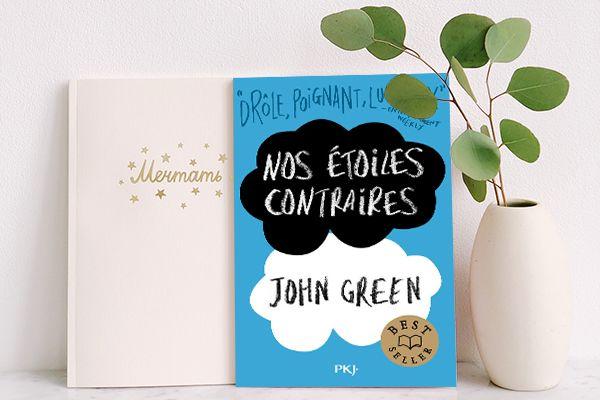 Nos étoiles contraires, de John Green (2012)
