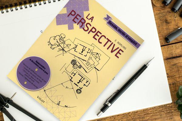 La perspective, d'Ernest Norling (1939)