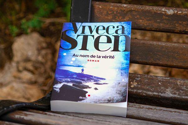 Au nom de la vérité, de Viveca Sten (2020)