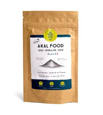Akal Food Poudre Frenchie Ecocert