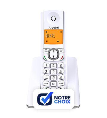 Alcatel F530