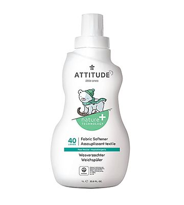 Attitude Little Ones Nectar de poire
