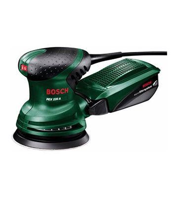 Bosch Pex 220 Easy
