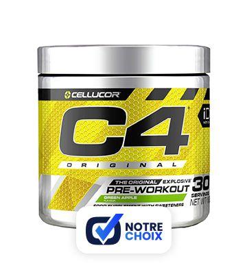 Cellucor C4 Original (195 g)