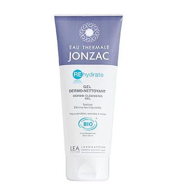 Eau Thermale Jonzac Rehydrate Gel Nettoyant Dermo-fraîcheur (200 ml)