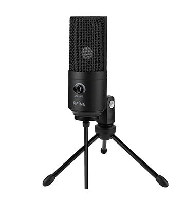 FIFINE Microphone USB