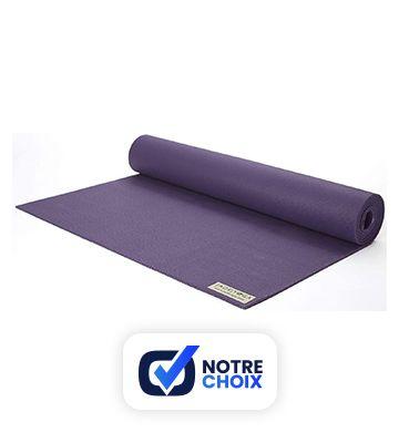 Jade Yoga Harmony Mat Professional