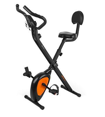 Klarfit X-Bike XBK700 Pro