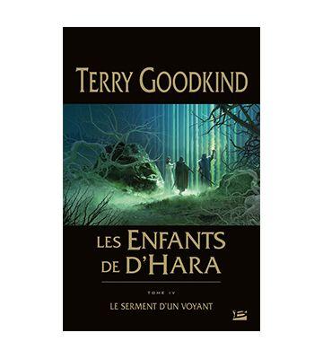 Le Serment d'un voyant, de Terry Goodkind (2020)
