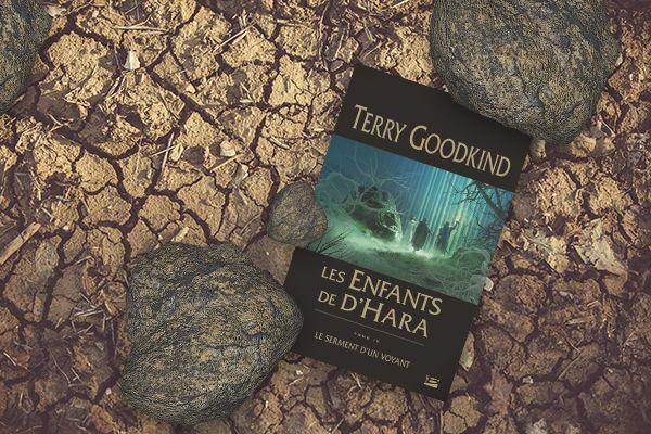 Le Serment un voyant de Terry Goodkind