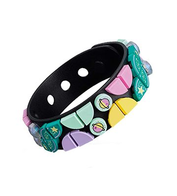 Le bracelet Merveille Cosmique de Lego