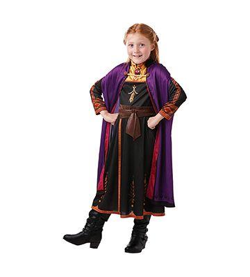 Le déguisement Anna de Rubie's
