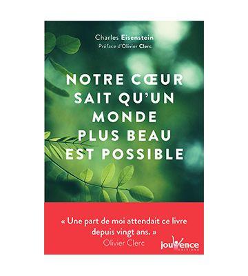 Nuestro corazón sabe que un mundo mejor es posible, por Charles Eisenstein (2013)