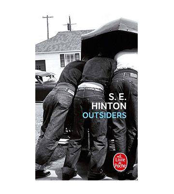 Outsiders, de S.E. Hinton (1967)