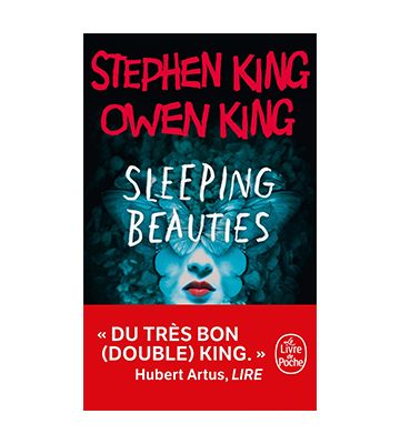 Sleeping Beauties, Stephen King et Owen King (2017)